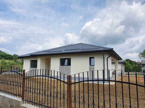 Casa de Vanzare - Direct dezvoltator - 10 min de centrul orasului