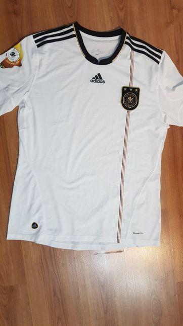 Tricou Germania original Adidas mărimea XL cupa mondială 2010
