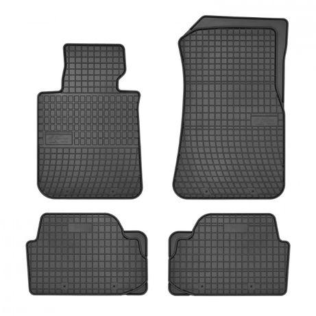 Висококачествени гумени стелки FROGUM БМВ BMW 1-ва серия E81 E82 E87/8