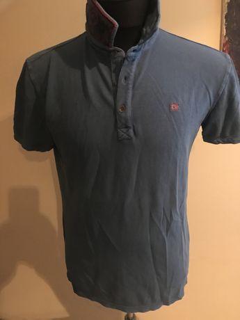 Tricou Napapijri, autentic, impecabil