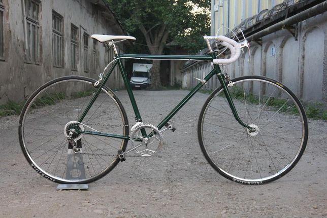 Bicicleta cursiera vintage vanzare