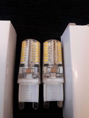 крушки G9 LED 2 броя
