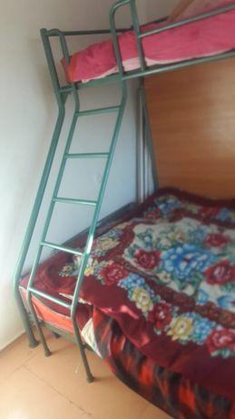 Двухъярусная кровать дешево