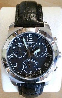 Vand / schimb Tissot chronograph