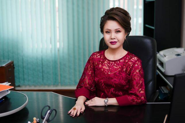 Адвокат (в инстаграм  advokat_sagnay.danara)