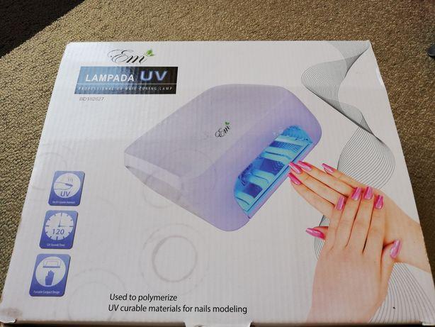 Lampa UV profesional
