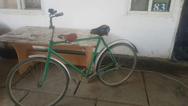Продам Велосипед Урал советский