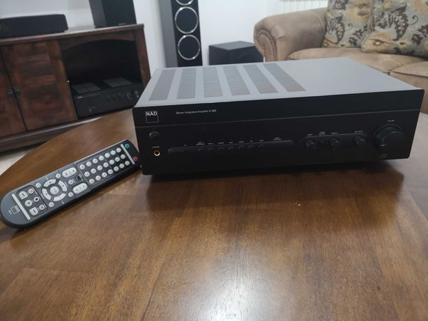 Amplificator Nad C352