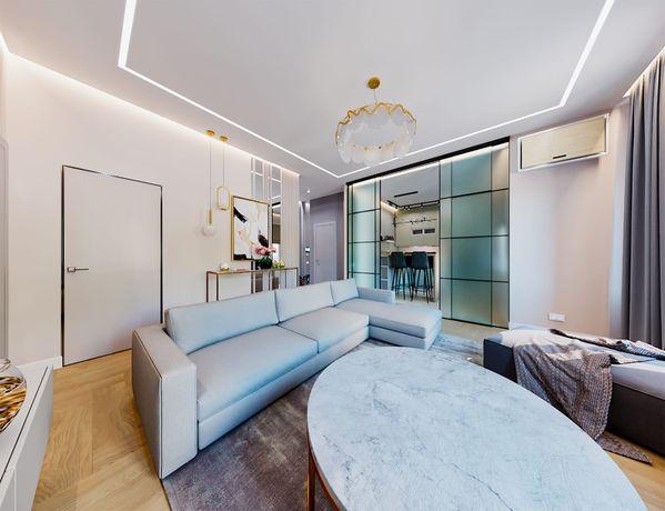 Дизайн интерьера,  ремонт под ключ, мебель на заказ, освещение.