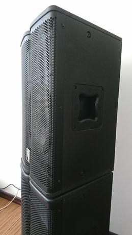 Electro Voice EV TX 1122,Boxe Tour X Dynacord C12.2, Etx 12P