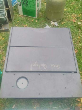 Хладилник за камион Рено