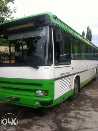 Dezmebrez autobuz renault tracer, 332A