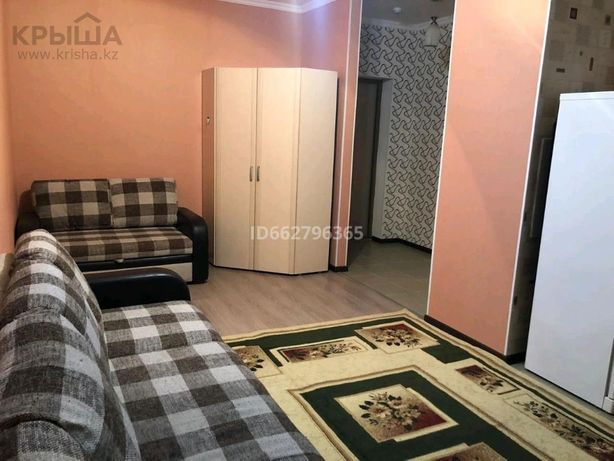сдается 1 коматная квартира в районе Улы дала