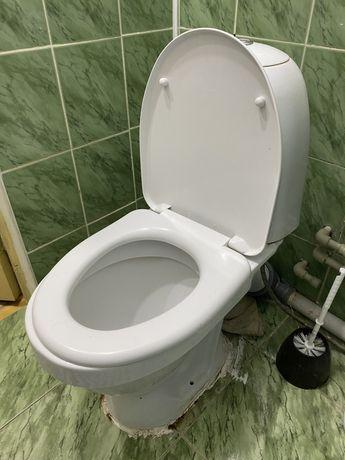 Туалет хороший