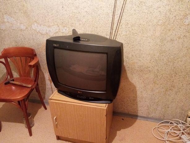 Телевизор обычный