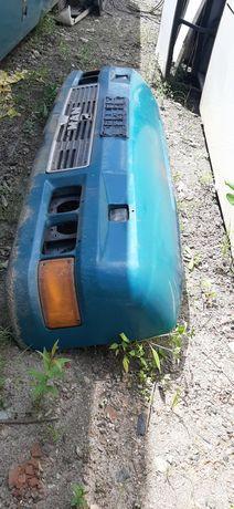 Bara/spoiler fata autocar Man 422 FRH din 1994