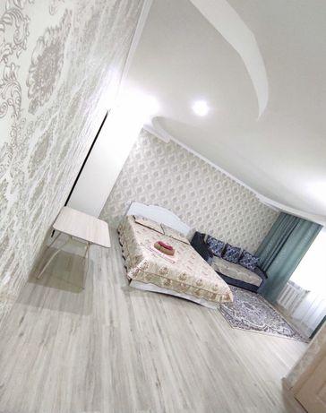 1-комнатная квартира, посуточно