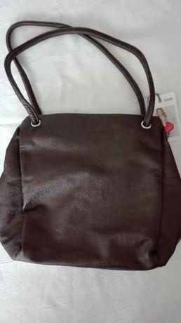 Дамска чанта ZWEI чиста кожа