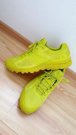 Adidas haglofs gel  by asics Am gtx 46