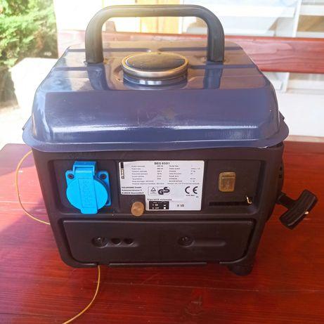 Vând generator electric mic, 650W