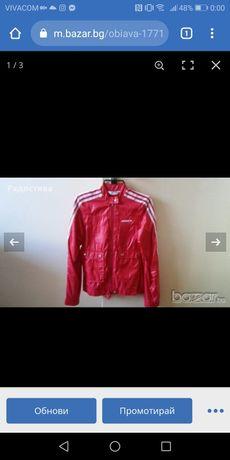 Adidas оригинално горнище