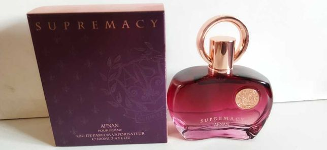 парфюмерная вода Afnan Supremacy Purple