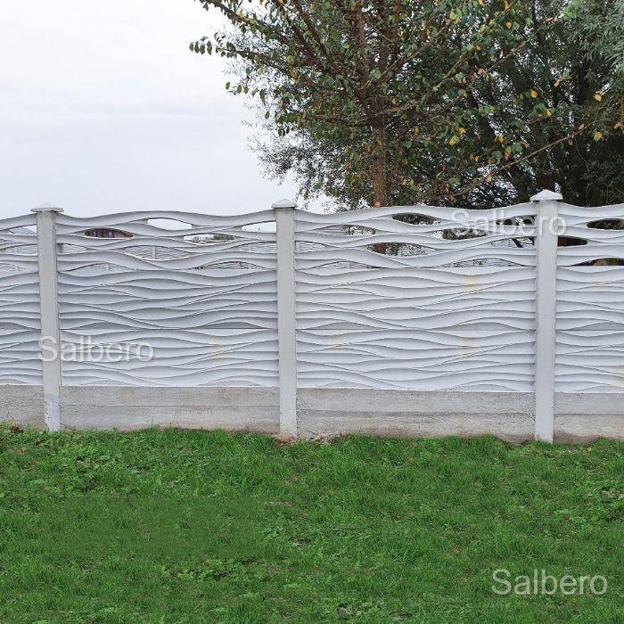 Gard / Garduri si Stalpi din Beton