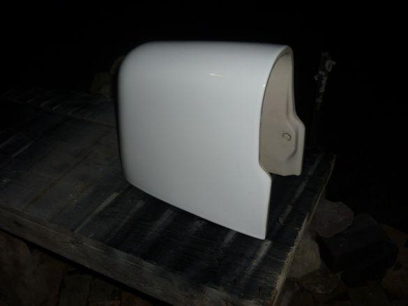 Полуконзола под мивка Рока, модел неустановен
