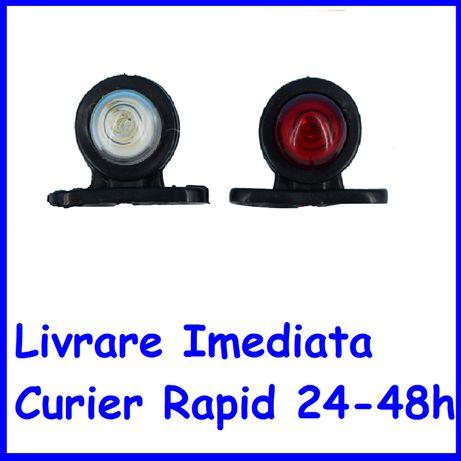 Set Lampa Gabarit Remorca Rulota Camion LED 12V - 24V