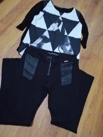 Pantalon fete Guess