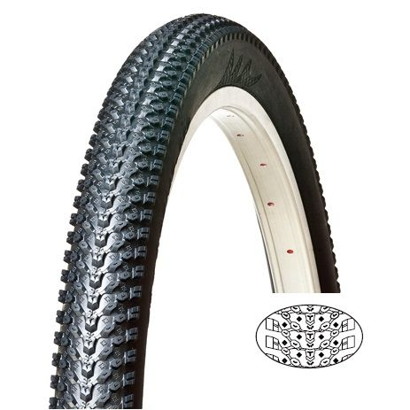 Външни гуми за велосипед колело SMALL BLOCK EIGHT 26x1.95 гр. Пловдив - image 1