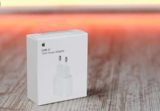 Зарядки на айфон СЗУ адаптер головка вилка 20W ват кабель шнур провод