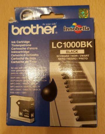 Cartus Brother LC1000BK Negru