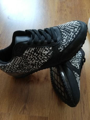 Дамски обувки на платформа, маратонки, кецове, номер 39
