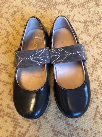 Детские туфли производство Турция
