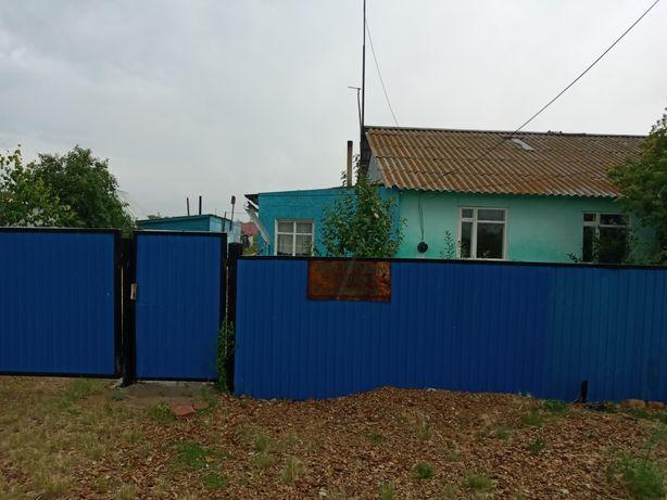 Дом   в  Симферопольское