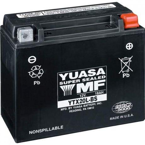 Promotie Baterie Yousa 30AH Bombardier activata din fabrica originala