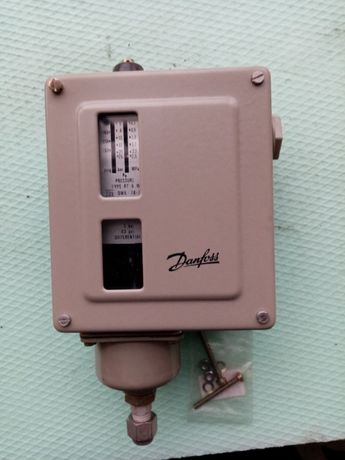 "Датчик за високо налягане Danfoss RT6W 7/16 ""UNF 017-5031"