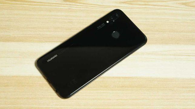 Телефон Хуавей Р20 lite смартфон сотка Huawei P20