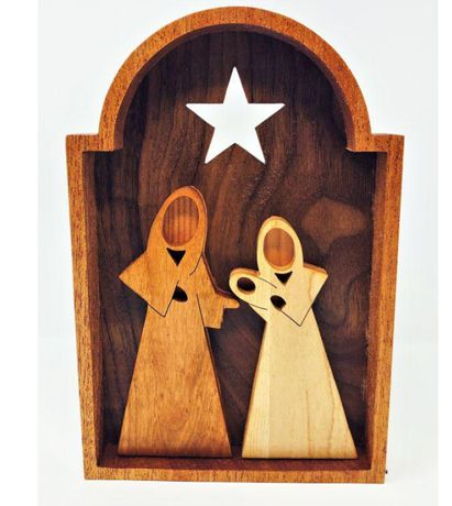 Maria,Iosif si Isus