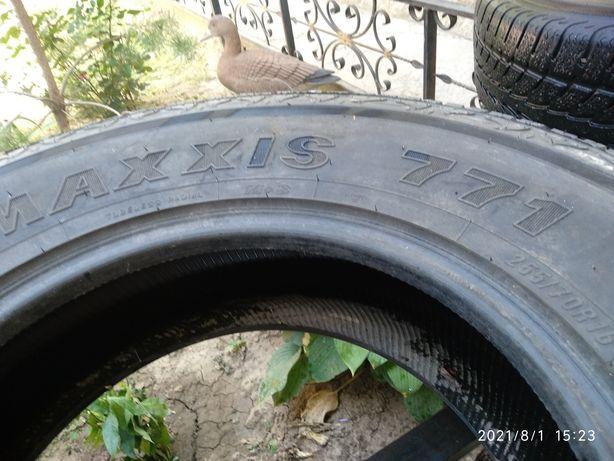 Зимние шины в хорошем состоянии