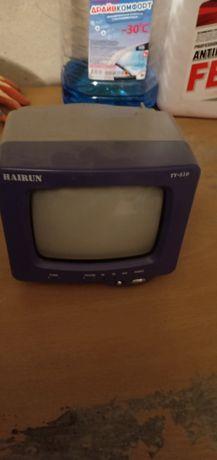 Универсальный телевизор