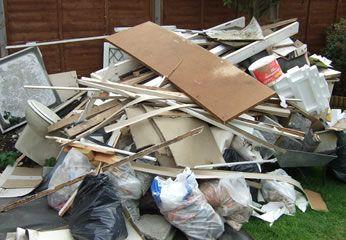 Изхвърляне на строителни отпадъци, почистване на мази и апартаменти