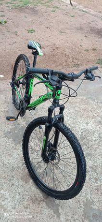 Bicicleta de vânzare