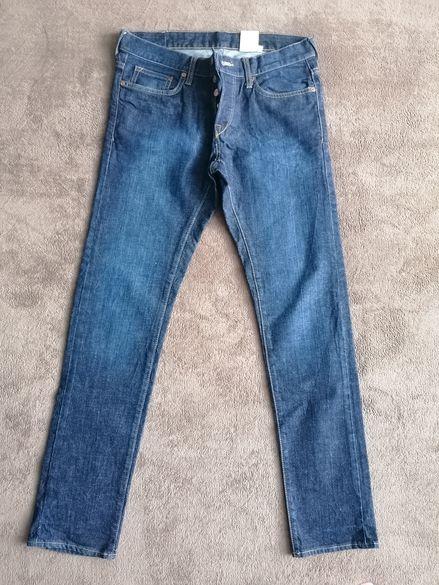 Мъжки оригинални дънки