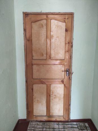 Двери для дома..