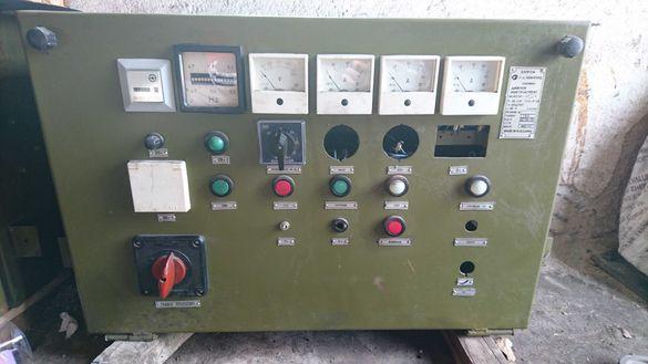 Табло за агрегат 30 кв ново