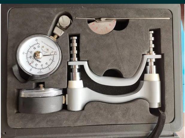 Set dinamometru medical jamar sammons preston / goniometru