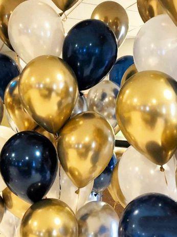 Heliu pentru baloane Valcea / baloane cu heliu