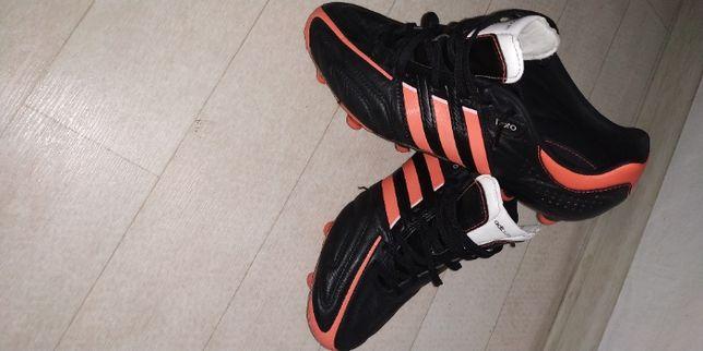 Продам футбольные бутсы Adidas Adipure 11Pro Trx FG